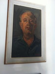 זה סבא שלי, בצעירותו