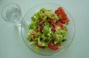 התמודדות עם אכילת-יתר